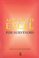 Advanced Excel for Surveyors