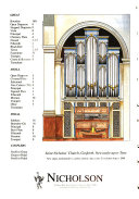 Organists  Review