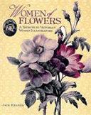 Women of flowers