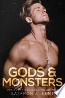 Gods   Monsters Book