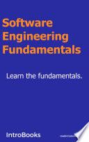 Software Engineering Fundamentals Book PDF