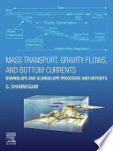 Mass Transport  Gravity Flows  and Bottom Currents Book