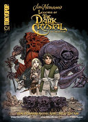 Legends of the Dark Crystal Volume 1  The Garthim Wars