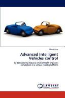 Advanced Intelligent Vehicles Control Book