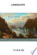 Hudson River Panorama