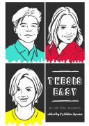 Thesis Easy  An Interactive eBook  UM Press