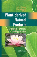 Plant-derived Natural Products