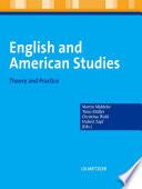 English And American Studies
