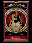 Jazz Guitar Soloing Concepts Book