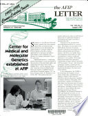 AFIP Letter
