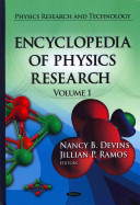 Encyclopedia of Physics Research