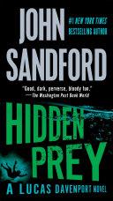 Hidden Prey Pdf/ePub eBook