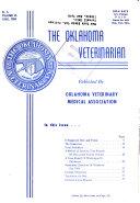 The Oklahoma Veterinarian