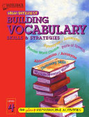 Building Vocabulary Skills and Strategies Level 4