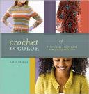Crochet in Color Book