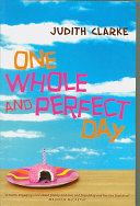 One Whole and Perfect Day Pdf/ePub eBook