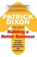 Building a Better Business
