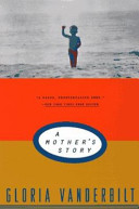 Book Image: A Mother's Story