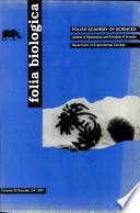 1994 - Vol. 42, Nos. 3-4