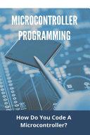 Microcontroller Programming Book