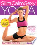 Slim Calm Sexy Yoga Book