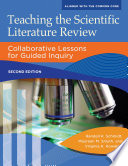 Teaching the Scientific Literature Review: Collaborative Lessons for Guided Inquiry, 2nd Edition