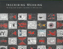 Inscribing Meaning
