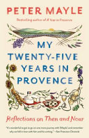 My Twenty-Five Years in Provence Pdf/ePub eBook