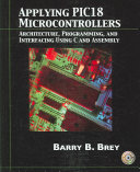 Applying PIC18 Microcontrollers Book