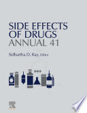 """Side Effects of Drugs Annual"" by Sidhartha D. Ray"