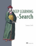 Deep Learning for Search Book