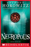 The Gatekeepers #4: Necropolis [Pdf/ePub] eBook