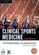 Clinical Sports Medicine  DVD