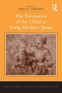 The Formation of the Child in Early Modern Spain ebook