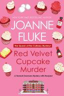 Red Velvet Cupcake Murder Book