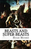 Read Online Beasts and Super-Beasts Illustrated For Free