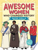Awesome Women Who Changed History