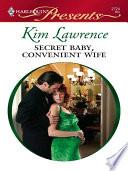 Secret Baby Convenient Wife