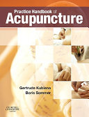 Practice Handbook of Acupuncture