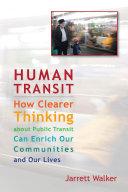 Pdf Human Transit