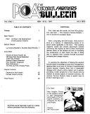 The Coconut Farmers Bulletin