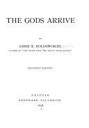 The Gods Arrive