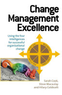 Change Management Excellence Book PDF