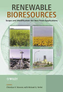 Renewable Bioresources Book