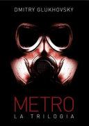 Pdf Metro. La trilogia