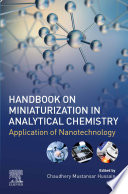 Handbook on Miniaturization in Analytical Chemistry