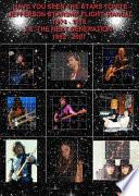 Have You Seen the Stars Tonite: The Jefferson Starship Flight Manual 1974-1978 & J.S. the Next Generation 1992-2007 Pdf/ePub eBook