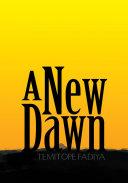 Pdf A New Dawn Telecharger