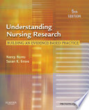 Understanding Nursing Research Ebook