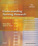 Understanding Nursing Research - eBook